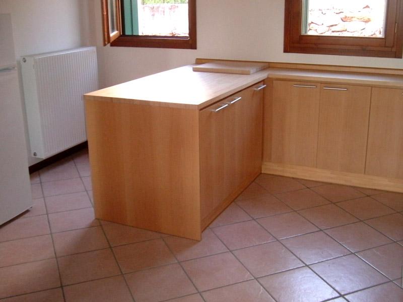 Mobili su misura g s restauro mobili vicenza - Mobili cucina su misura ...